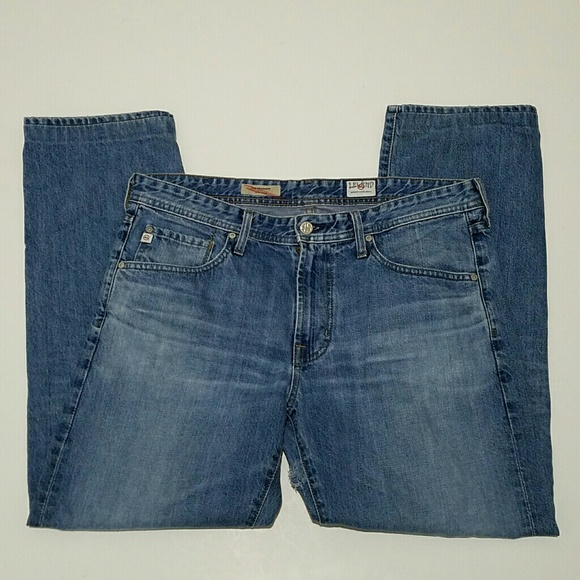 AG Adriano Goldschmied Other - AG Adriano Goldschmied The Graduate Jeans Size 34